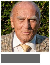 Rechtsanwalt Horst - Günther Lauenburg